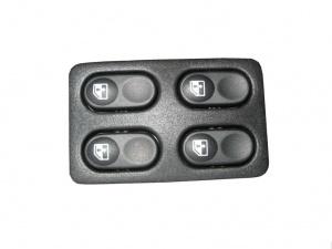 Фото №18 - ремонт кнопки стеклоподъемника ВАЗ 2110